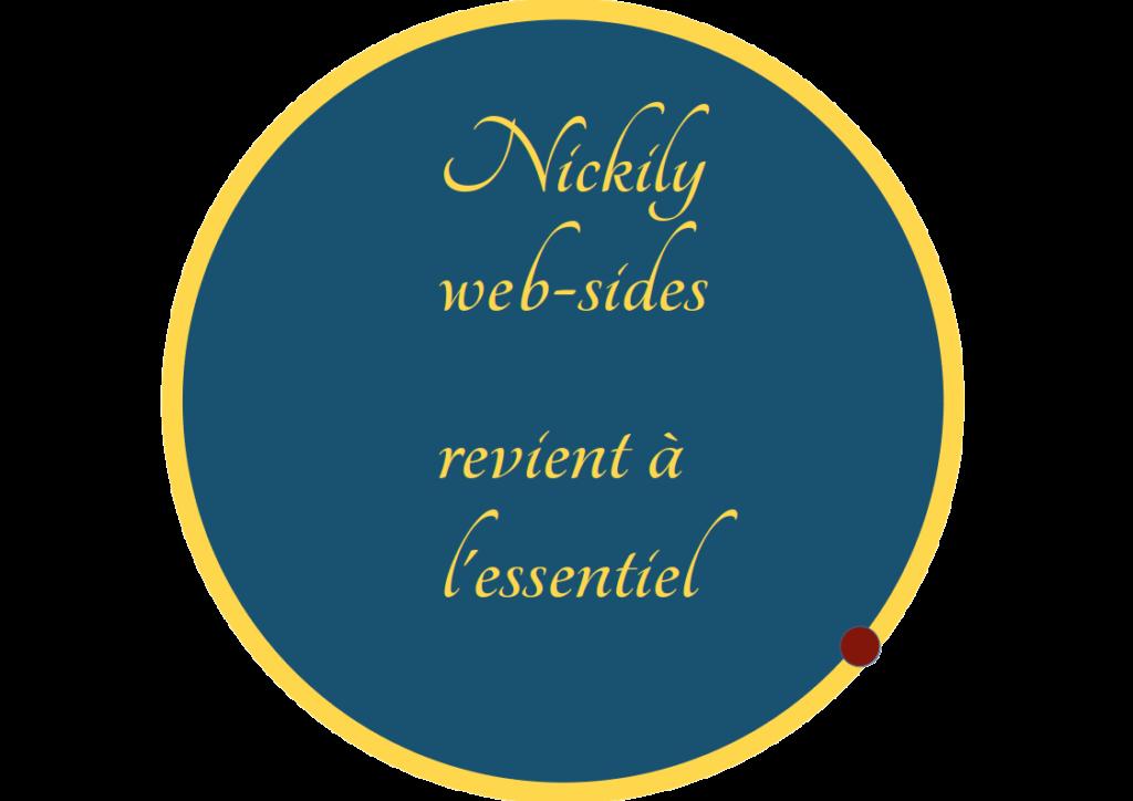 conception et création de sites internet